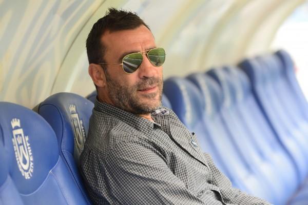 El entrenador blanquiazul destacó al grupo de jugadores con los que cuenta en su plantilla| SERGIO MÉNDEZ
