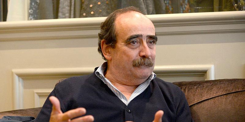Celestino García