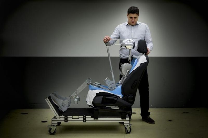 Centro Técnico de SEAT