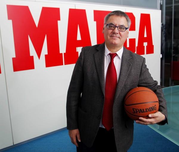Francisco Roca se mostró tajante en relación a lo ocurrido con el Ourense| AF