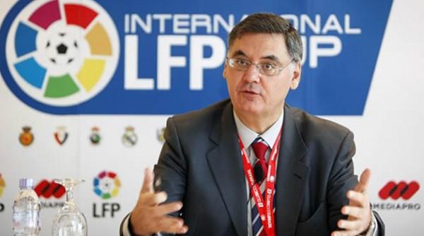 Francisco Roca, presidente ejecutivo de la ACB| DA