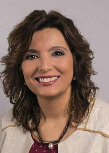 María Luz Fernández Martín, concejal de Turismo. / DA