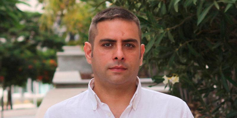 Juan Carlos Santamarta actualmente participa en unos proyectos de investigación en Hawái. / DA