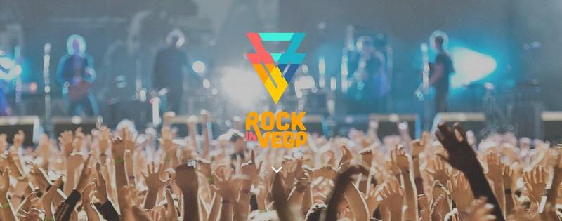 ROCK IN VEGA