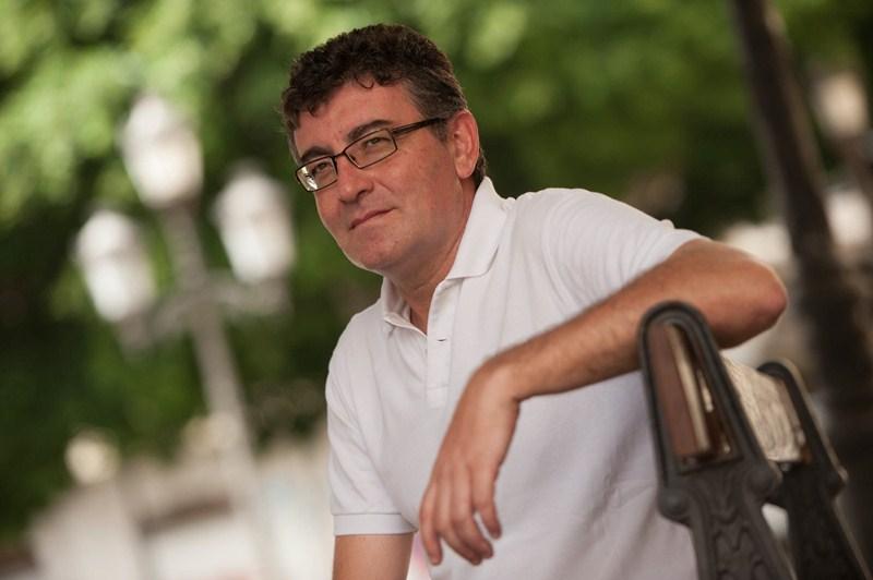 Bernardo Fernández Tubío es funcionario de prisiones en Tenerife II donde lleva 23 años trabajando. / DA