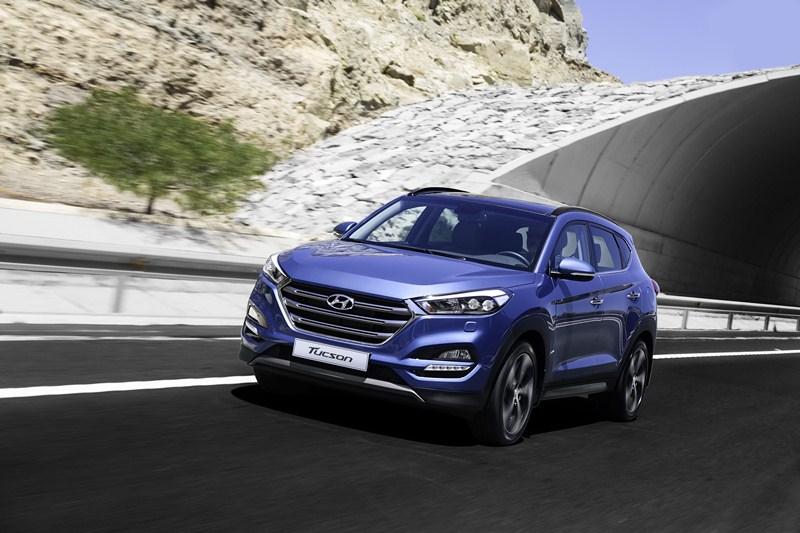 El atractivo del nuevo todocamino de Hyundai refleja la evolución de los estándares de la marca. / DA