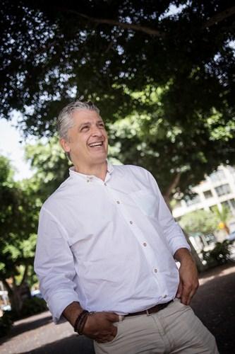 """""""Este nuevo cargo se justifica por la situación extraordinaria de paro y pobreza"""". / ANDRÉS GUTIÉRREZ"""