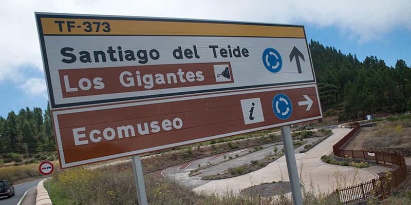 ECOMUSEO EL TANQUE