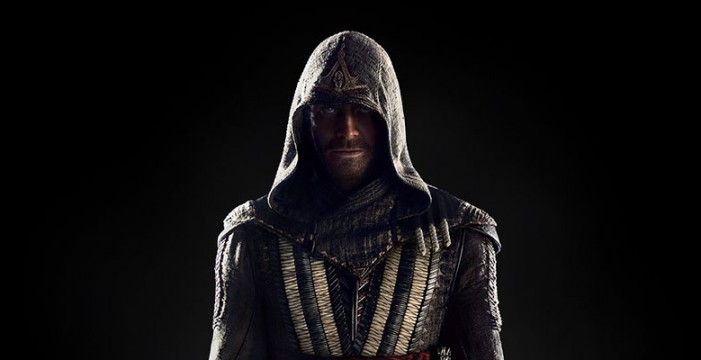 Primer vistazo al protagonista de 'Assassin's Creed'