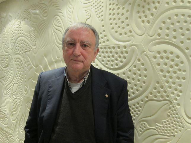 Rafael Chirbes. / EP