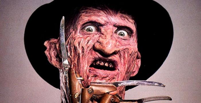 La maldición de Freddy Krueger