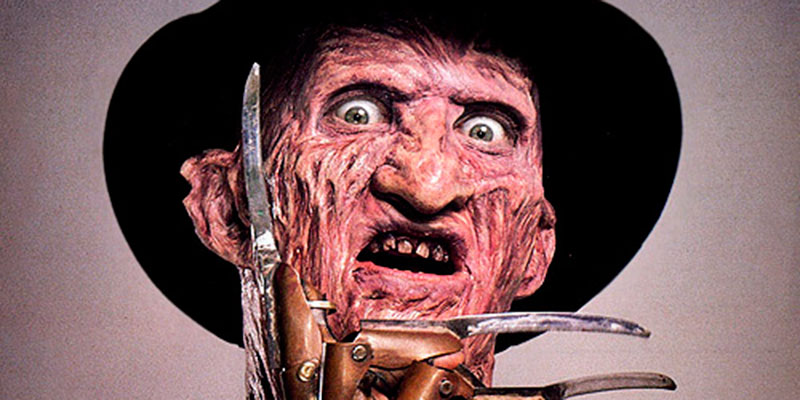 La maldición de Freddy Krueger | Diario de Avisos