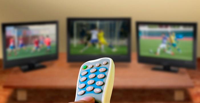 Cómo ver el fútbol 2015-2016