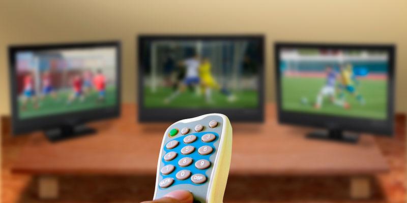 FUTBOL TV 2015-2016
