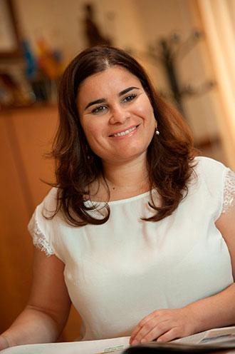 María Concepción Brito