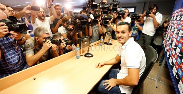 """Pedro: """"Lo cómodo hubiera sido quedarse, ganar todo y salir bien en la foto"""""""
