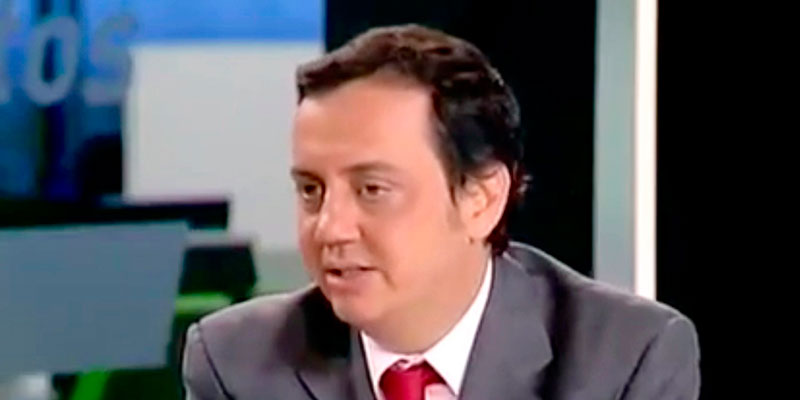 Santiago Falcón