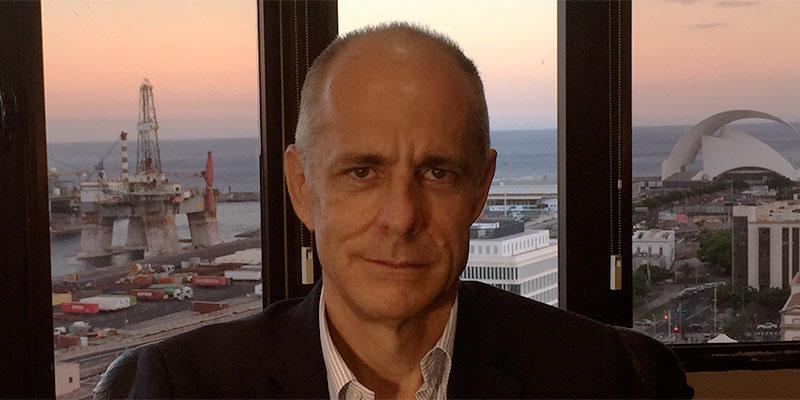 Santiago Sesé