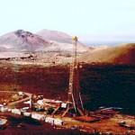 sondeos geotermia lanzarote