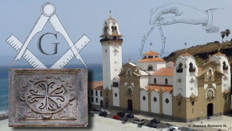 La villa de Candelaria se abre ante la posibilidad masónica