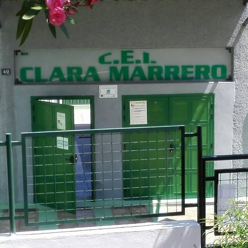 El Clara Marrero cierra sus puertas como centro de infantil para acoger a alumnos de educación especial. / S. M.