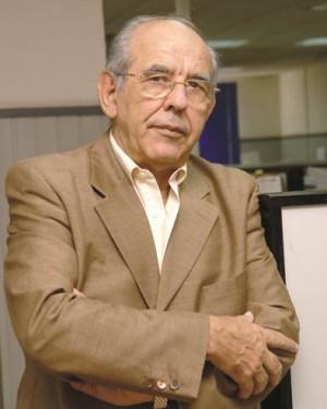 Elías Bacallado Hernández