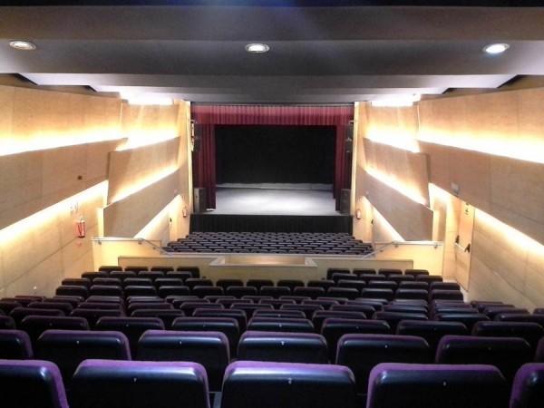 El Teatro Unión Tejina cerró sus puertas en 2008 y volvió a abrirlas en 2014. | DA