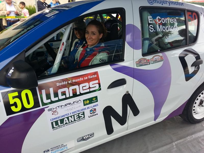 Elba Correa Sara Montoto