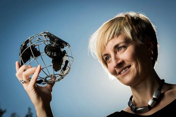 Eva Villaver, astrónoma de la NASA, será la primera ponente. | DA
