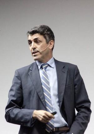 José María Casero. | DA