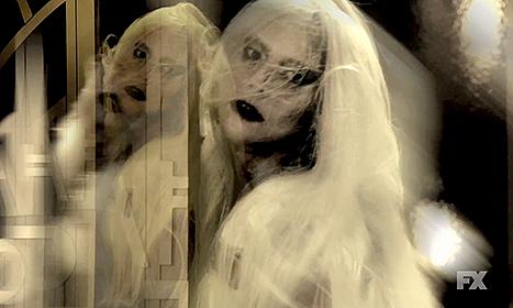 Alucinante primer tráiler de American Horror Story Hotel
