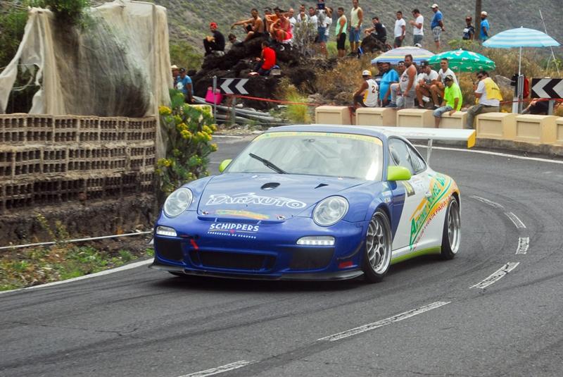 Lauren García (Porsche 991 997 GT3)