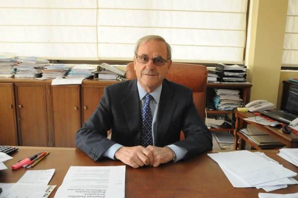 Martín García Garzón. | DA