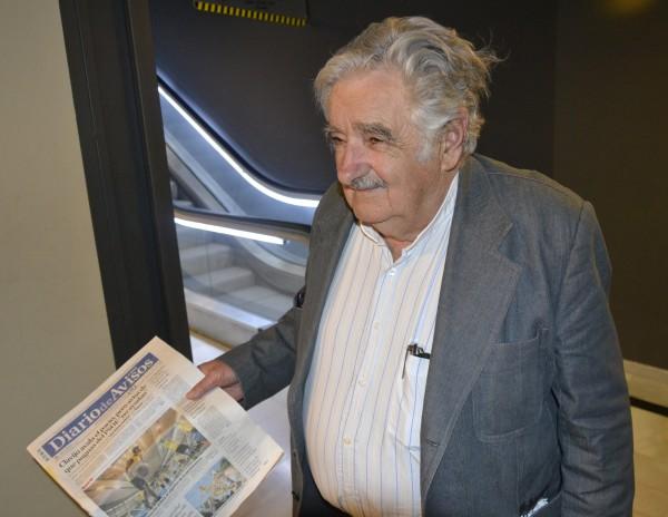 Mujica. / DA