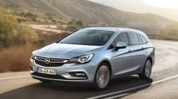El Opel Astra más revolucionario