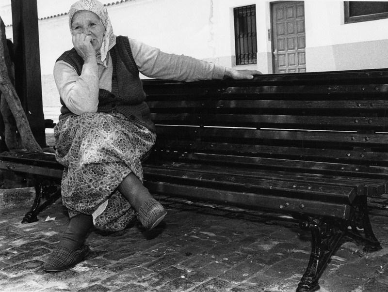 """""""Los españoles son solidarios pero no se puede acoger a refugiados en familias y casas particulares"""". / FOTO DE ARCHIVO"""