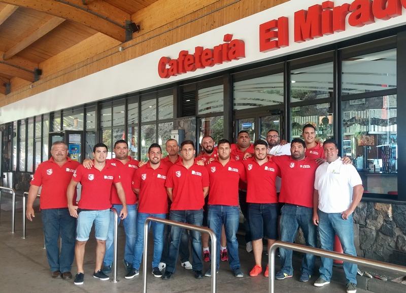 Club de Lucha Rosario