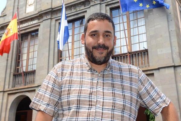 Rubens Ascanio. | SERGIO MÉNDEZ