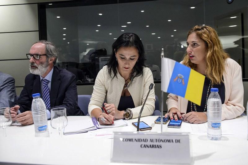 Hoy, nueva cita en la Comisión de ayuda al Refugiado