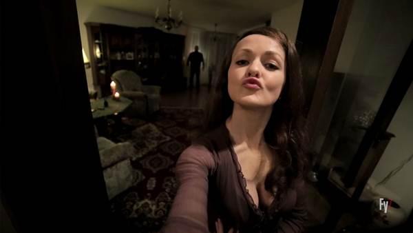 ¡Cuidado con los selfies!
