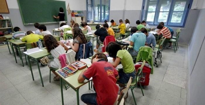 Canarias afronta el nuevo curso con la LOMCE y menos alumnos