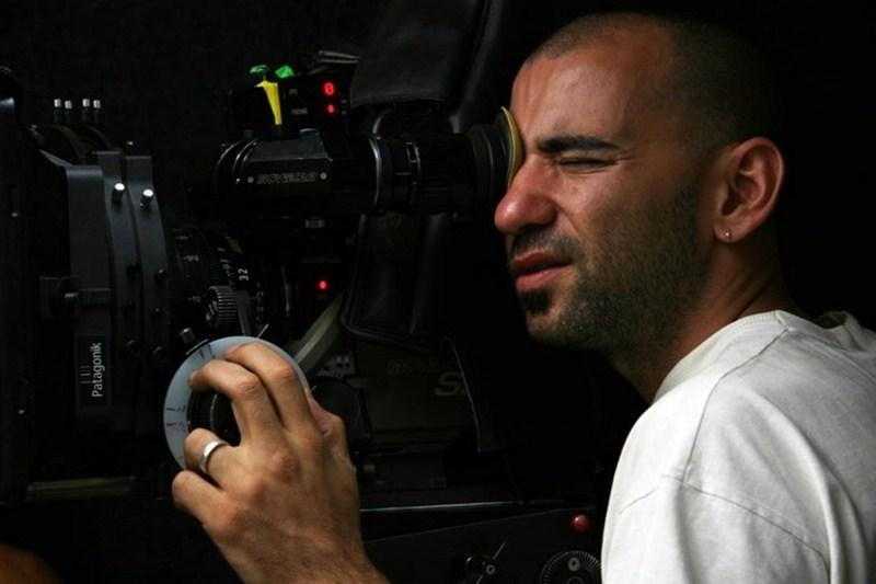 El realizador argentino Pablo Trapero. / DA