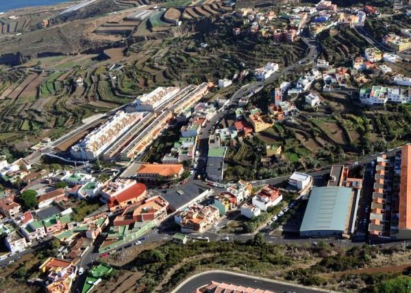 Los tres municipios ofrecen a los visitantes un turismo diferenciado en el que destacan la naturaleza, la gastronomía y su patrimonio.   M. P. P.