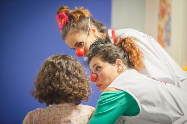 La asociación trata a niños desde 15 días de nacido a 14 años. /  Etta Rizz