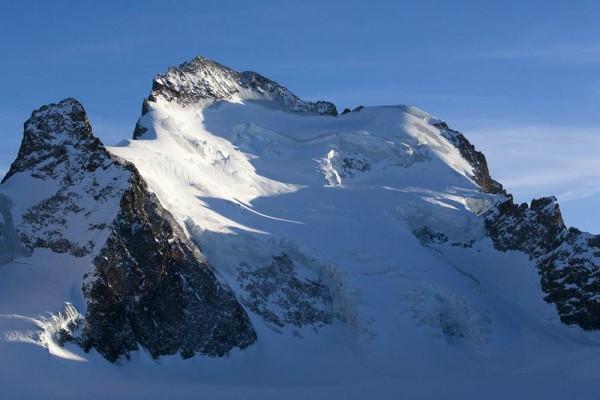 Imagen de archivo de los Alpes. | REUTERS