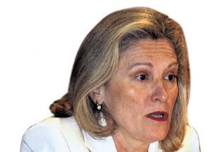 Marisa Tejedor.   EFE