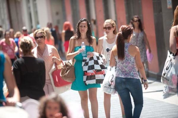 En agosto pasado el número de jóvenes menores de 25 años en paro en Santa Cruz era de 928. | DA