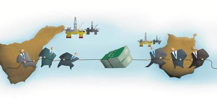 Los puertos capitalinos: el nuevo pleito insular