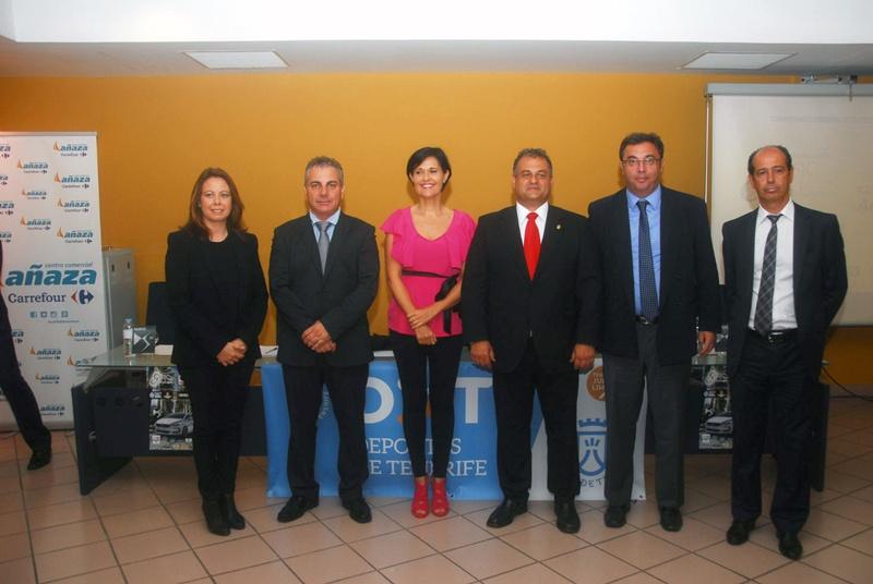 presentacion Clasica ciudad de La Laguna