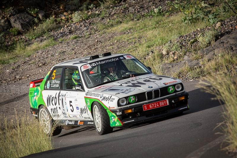 José Maria Ponce (BMW M3)